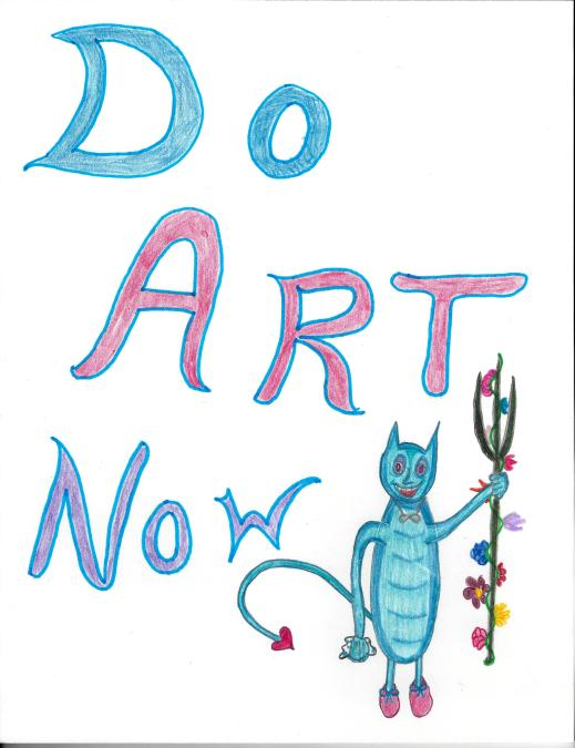 2017-09-01 Do Art Now