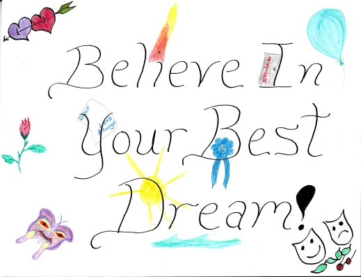 2018-4-25_Believe_In_Your_Best_Dream