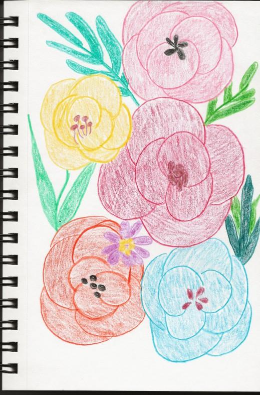 2020-02-02_Flower Melody
