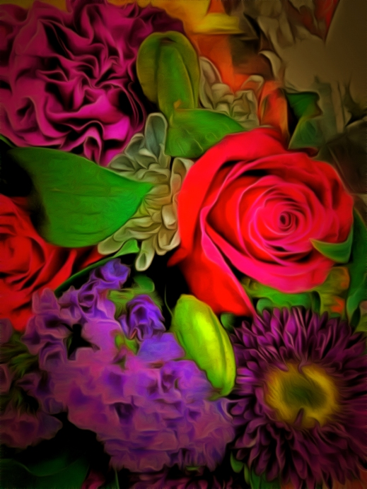 2020.05.24 Flowers from Sams edited