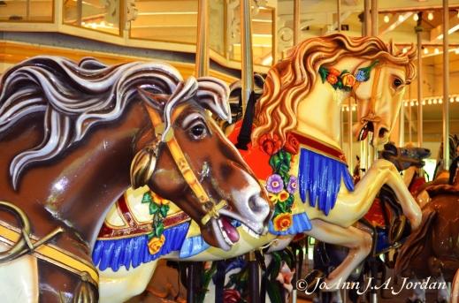 2020.07.04 Carousel Horses rr